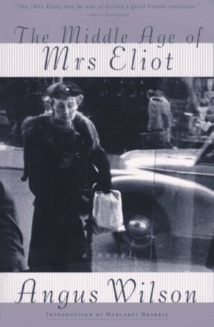 9780312155889: The Middle Age of Mrs Eliot