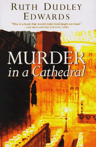 9780312155971: Murder in a Cathedral