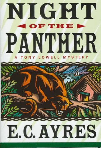 9780312156077: Night of the Panther