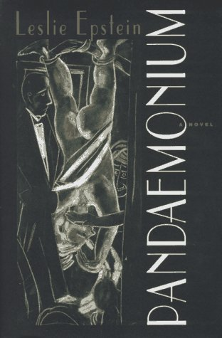 9780312156220: Pandaemonium: A Novel