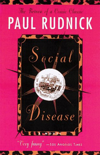 9780312156596: Social Disease