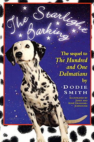 9780312156640: Starlight Barking: More About the Undred and One Dalmatians (Wyatt Book)