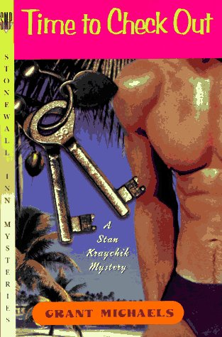 9780312156732: Time to Check Out (Stonewall Inn Mysteries)