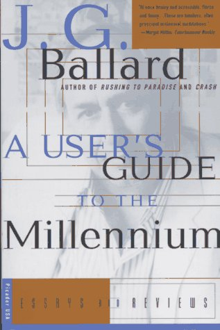 9780312156831: A User's Guide to the Millennium: Essays and Reviews