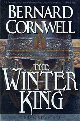 9780312156961: The Winter King: A Novel of Arthur (Warlord Chronicles)