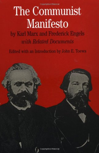 9780312157111: The Communist Manifesto: With Related Documents (Bedford Series in History & Culture (Paperback))