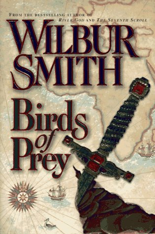 Brids of Prey: Smith, Wilbur