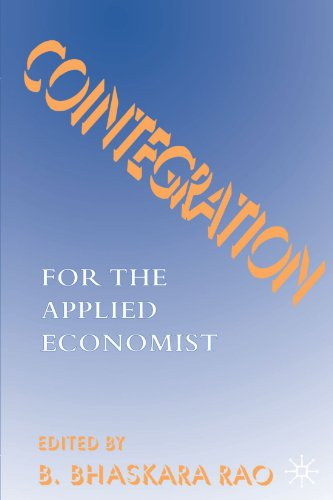 9780312158095: Cointegration for the Applied Economist