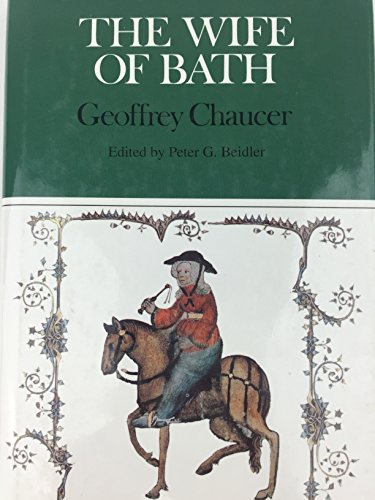 9780312158590: The Wife of Bath (Case Studies in Contemporary Criticism)