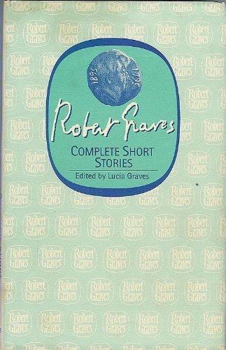 Complete Short Stories: Graves, Robert