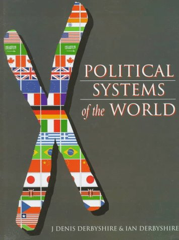 9780312161729: Political Systems of the World