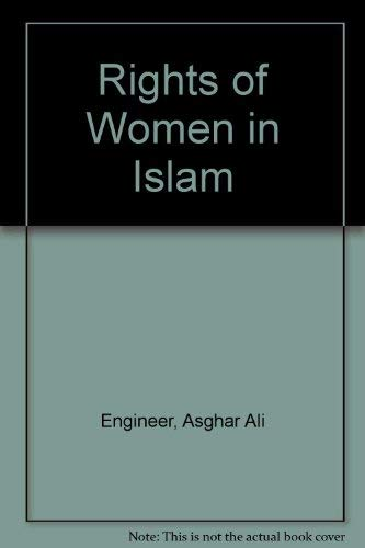 9780312161972: The Rights of Women in Islam