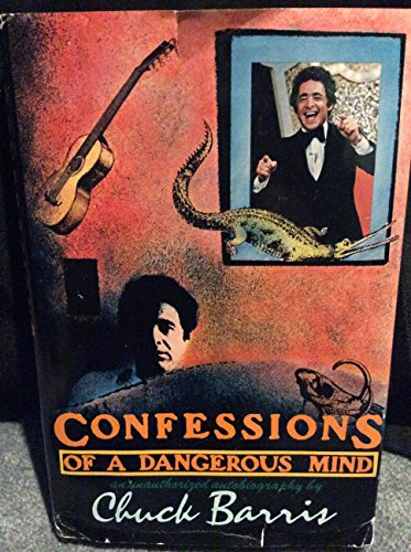 9780312162146: Confessions of a Dangerous Mind