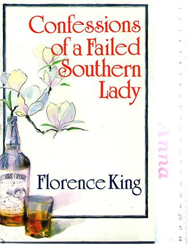 9780312162153: Confessions of a Failed Southern Lady