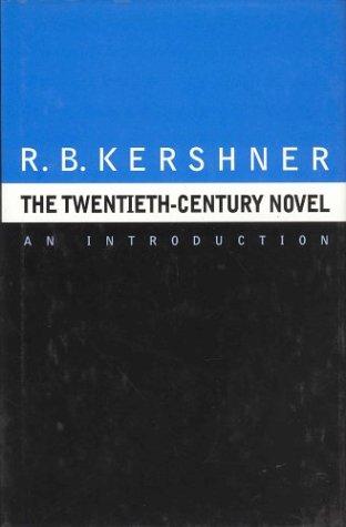 9780312163761: The Twentieth Century Novel: An Introduction