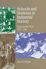 9780312163815: Schools and Students in Industrial Society: Japan and the West, 1870-1940 (Bedford Series in History and Culture)