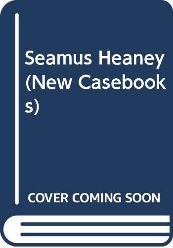 9780312165024: Seamus Heaney