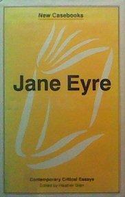 9780312165802: Jane Eyre (New Casebooks)
