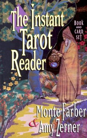 The Instant Tarot Reader