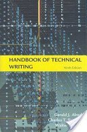 9780312166922: Handbook of Technical Writing