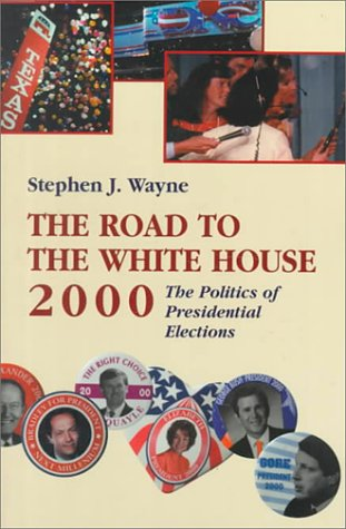 9780312167424: Road to the White House 2000