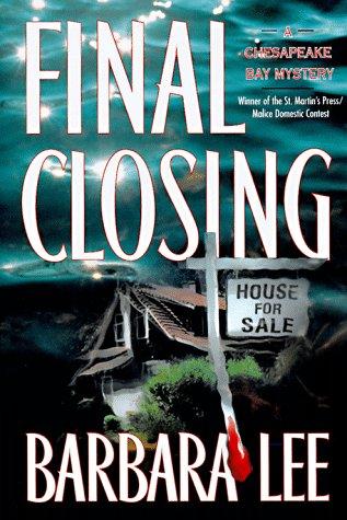 Final Closing: Barbara Lee