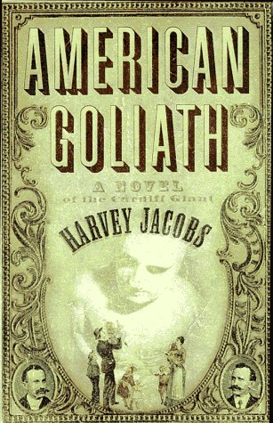 American Goliath: Inspired by the True, Incredible Events: Jacobs, Harvey