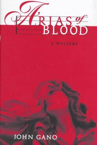 9780312167752: Arias of Blood