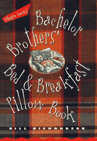 9780312167790: Bachelor Brothers' Bed & Breakfast Pillow Book