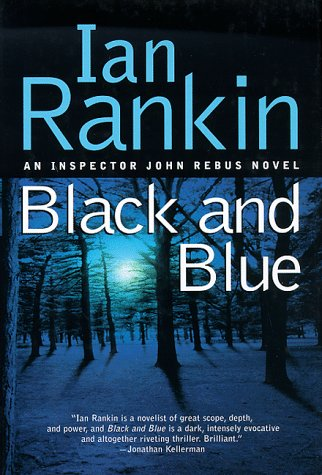 9780312167837: Black And Blue: An Inspector Rebus Mystery (Inspector Rebus Mysteries)