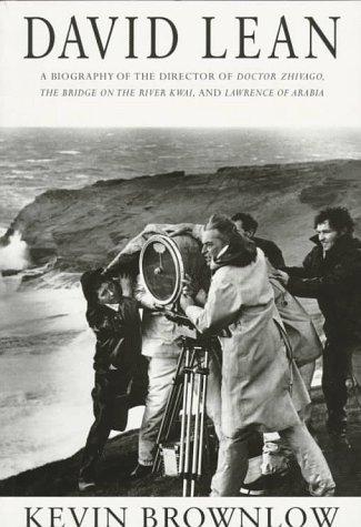 9780312168100: David Lean: A Biography