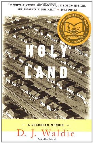 9780312168643: Holy Land: A Suburban Memoir
