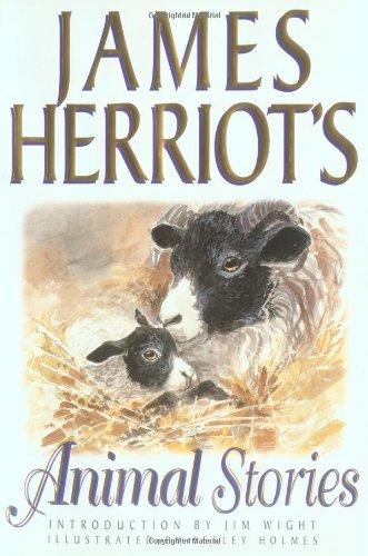 Animal Stories: Herriot, James