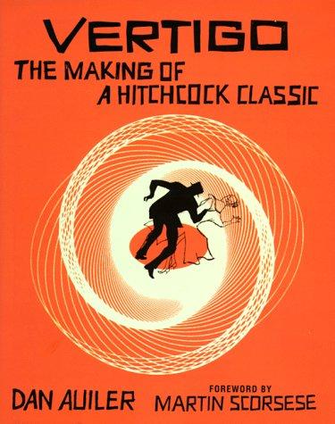 9780312169152: Vertigo: The Making of a Hitchcock Classic