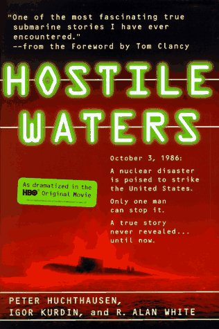 9780312169282: Hostile Waters