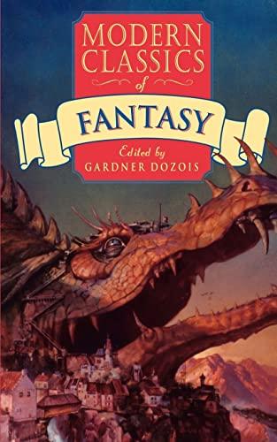 9780312169312: Modern Classics of Fantasy