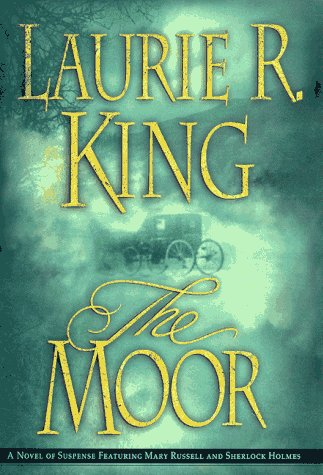 The Moor ***SIGNED***: Laurie R. King