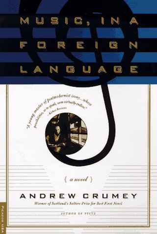 9780312169466: Music, in a Foreign Language