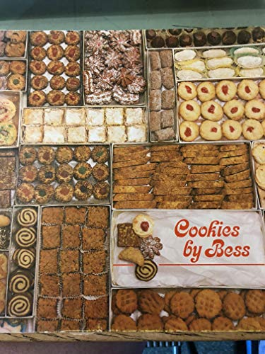9780312169527: Cookies by Bess
