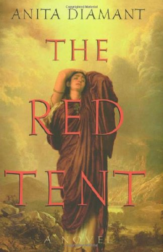Red Tent.: DIAMANT, Anita.