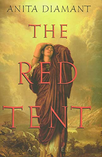 9780312169787: The Red Tent