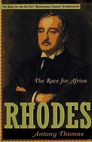 9780312169824: Rhodes: The Race for Africa