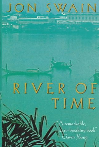 9780312169893: River of Time