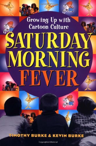9780312169961: Saturday Morning Fever