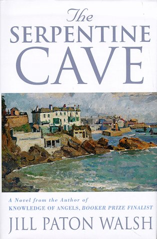 The Serpentine Cave (031216999X) by Paton Walsh, Jill