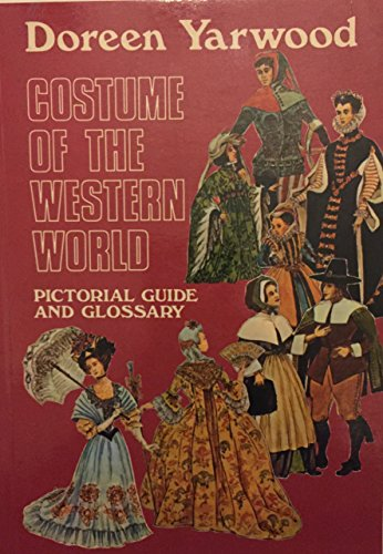 Costume of the Western World: Doreen Yarwood