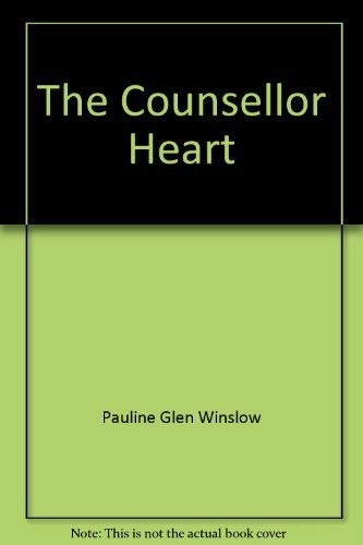 9780312170141: The counsellor heart