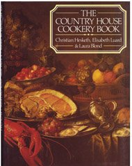 9780312170387: The Country House Cookery Book