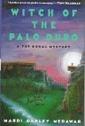 9780312170653: Witch of the Palo Duro: A Tay-Bodal Mystery