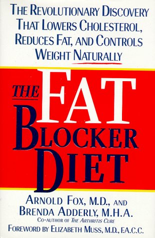 9780312171025: The Fat Blocker Diet: The Revolutionary Discovery That Removes Fat Naturally